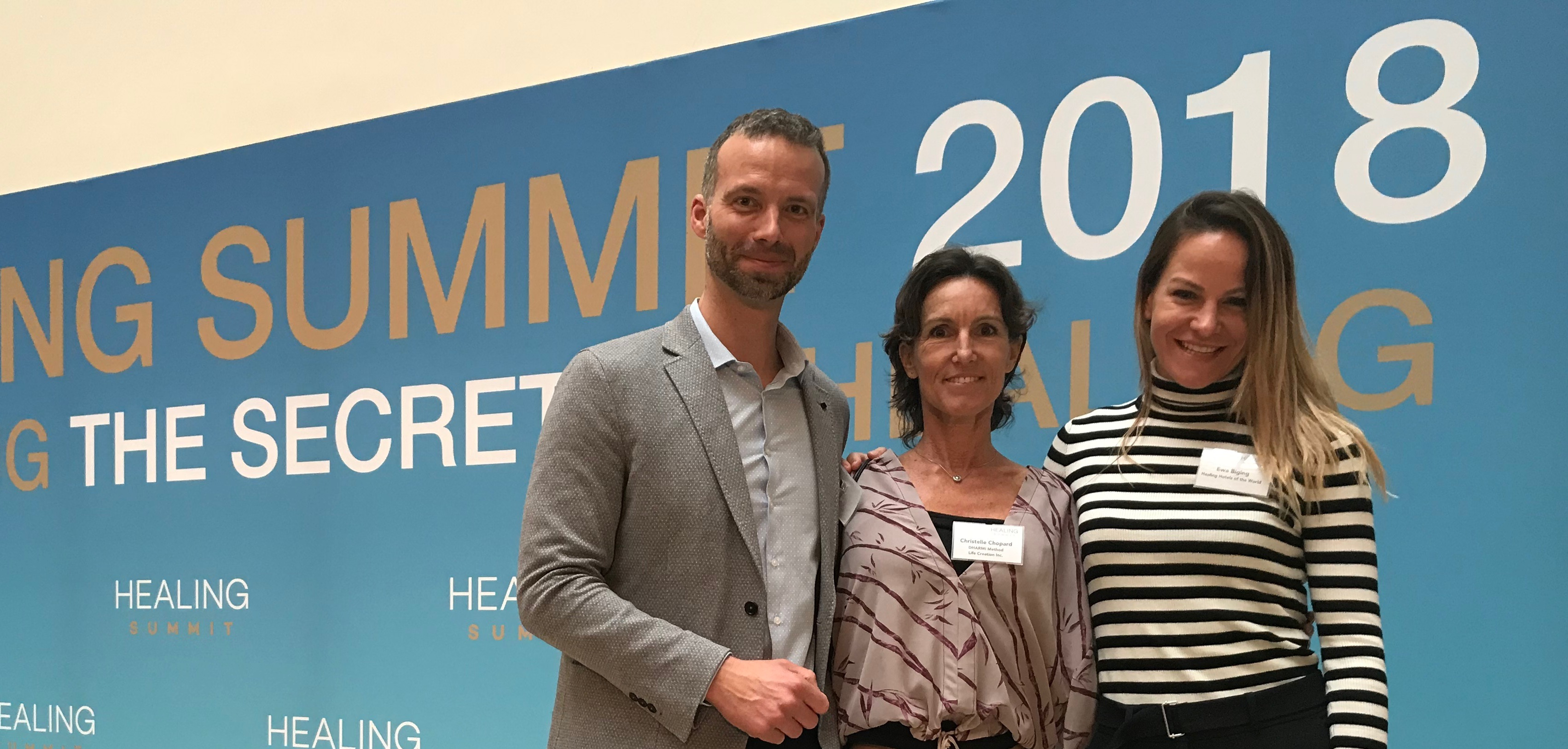 Healing Summit 2019 in Portugal
